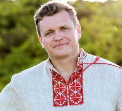 Багацішчаў Дзмітрый Мікалаевіч