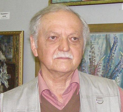 Гурбо Леанід Міхайлавіч