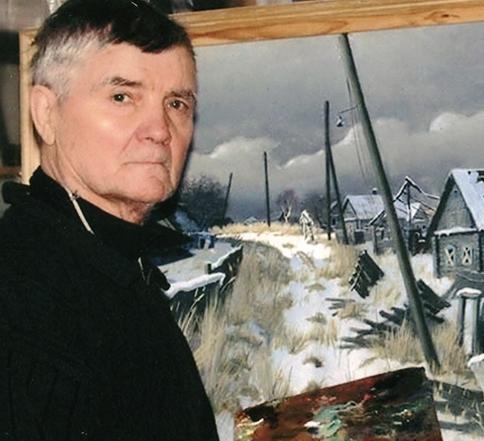 Шматаў Віктар Фёдаравіч