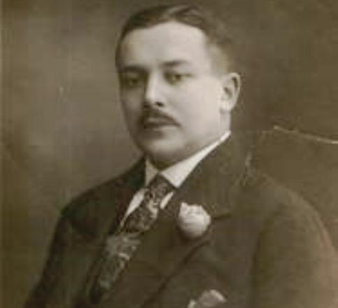 Вішнеўскі Казімір