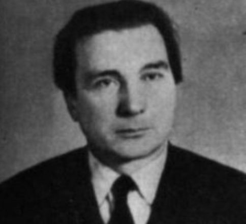 Герус Сямён Пятровіч