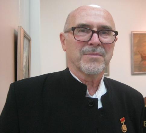 Нямцоў Віктар Віктаравіч