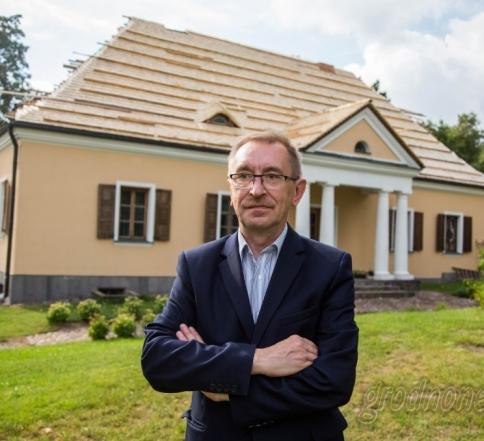 Гайба Мікалай Паўлавіч
